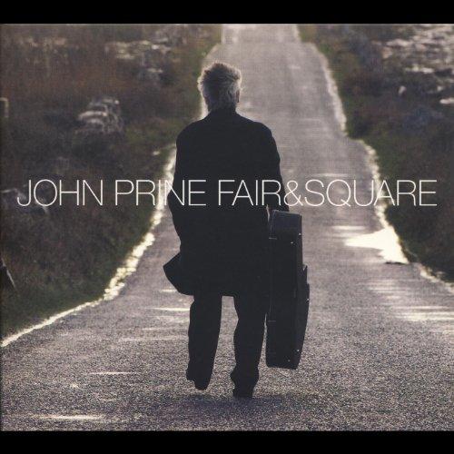 Taki Taki Audio Song Free Download: Fair & Square By John Prine On Amazon Music