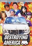 Destroying America (Skateboarding Film) by Redline Ent