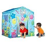 Sesame Street - Elmo Hide N Fun Tent