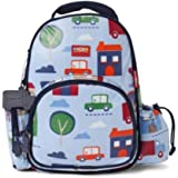 Penny Scallan Backpack Medium Big City