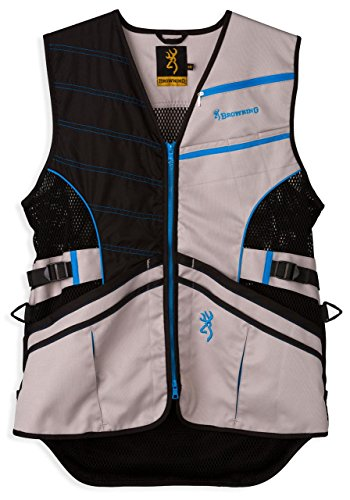 Browning Vest Shooting Blue 30508265 product image