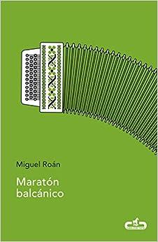Maratón balcánico