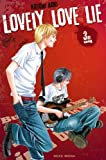 Lovely Love Lie Vol.3