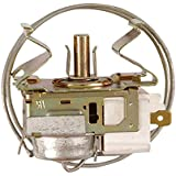 ForeverPRO 297366306 Control-Electronicassy for Frigidaire Freezer 1864642 297241906 AH3493026 EA3493026