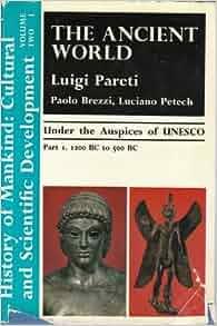 Pareti. Assisted By Paolo Brezzi and Luciano Petech: Amazon.com: Books