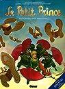 Le Petit Prince, Tome 7 : La Planète des Amicopes par Bruneau