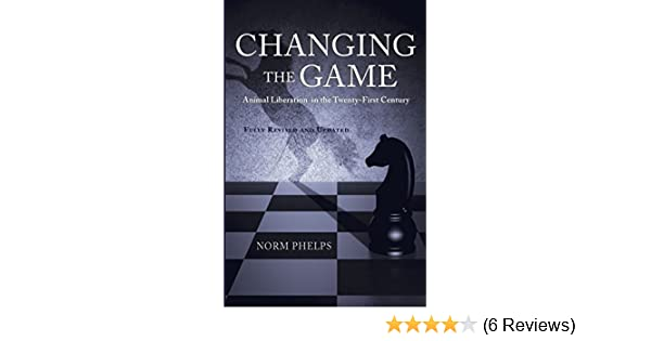 changing the game phelps norm