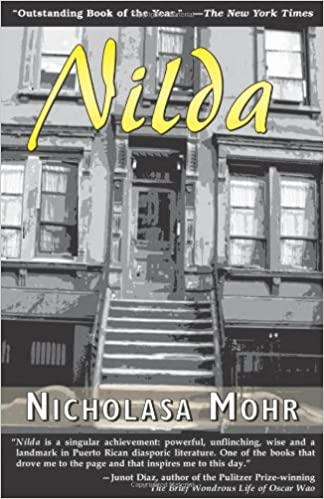 Image result for Nilda by Nicholasa Mohr
