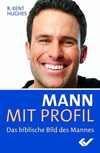 Mann Mit Profil  Das Biblische Bild Des Mannes
