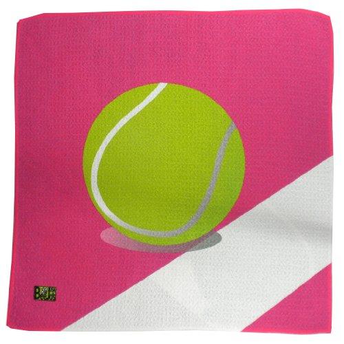 Tennis Towel Microfiber Judge Accessories product image