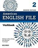 American English File 2nd Edition 2. Workbook without Answer Key Pack (American English File Second Edition)