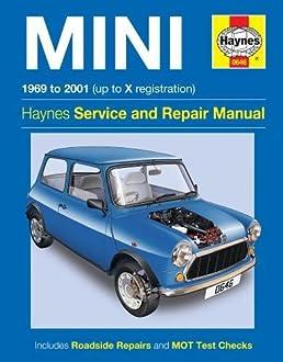 haynes mini 1969 to 2001 up to x registration haynes service rh amazon com haynes repair manual 1998 bmw 328i haynes repair manual 1999 porsche 911