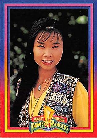 Thuy Trang body