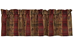 Park Designs High Country Valance, 72 x 14\