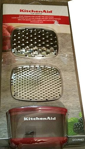 KitchenAid Grater Container and