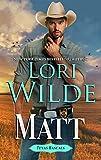 Matt (Texas Rascals Book 2)