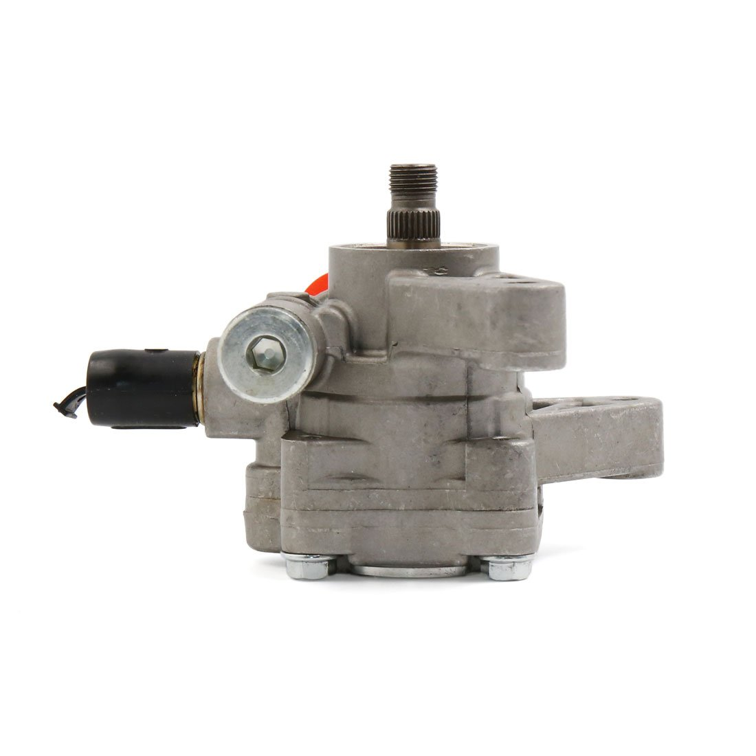 uxcell New Power Assisted Steering Pump 21-5919 56110PAAA01 for 1998-2002 Honda Accord 2.3L