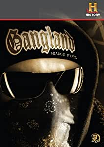 Gangland: Season 5