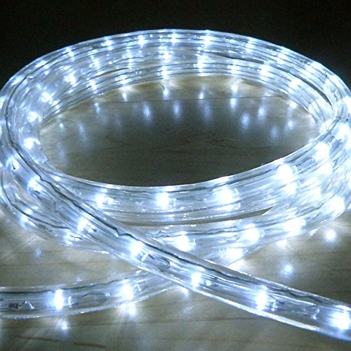 Cool white 30 metre led rope light high quality outdoor led rope cool white 30 metre led rope light high quality outdoor led rope lights which are aloadofball Images