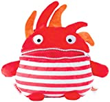 "Toys : Worry Eaters ""Flamm"" - Large"