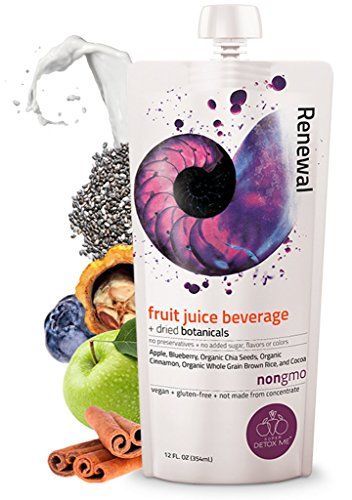 SUPER DETOX ME RENEWAL Cleanse product image