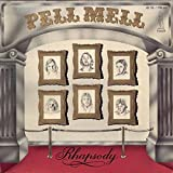 Pell Mell - Rhapsody - Venus - VB 76-1 PM a/b