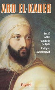 Abd el-Kader par Smaïl Aouli