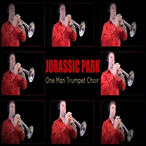 Themes Trumpet (Jurassic Park Theme (Trumpet Choir Version))