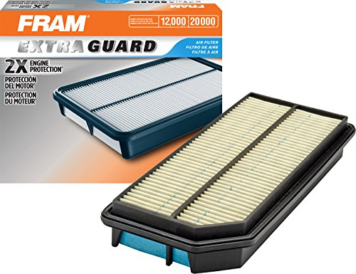 FRAM CA10551 Extra Guard Rigid Air Filter