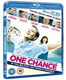 One Chance (2013) ( 1 Chance ) [ NON-USA FORMAT, Blu-Ray, Reg.B Import - United Kingdom ]