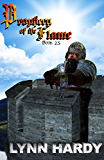 Prophecy of the Flame: Book 2.5 -  Love's Reward