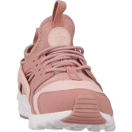 53fedbbe55b0b Nike Girls  Huarache Run Ultra Se (Ps) Competition Shoes  Amazon.co.uk   Shoes   Bags