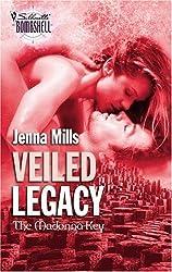 Veiled Legacy (The Madonna Key)