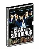 El Clan De Los Sicilianos (Import Movie) (European Format - Zone 2) (2009) Alain Delon; Jean Gabin; Lino Ve
