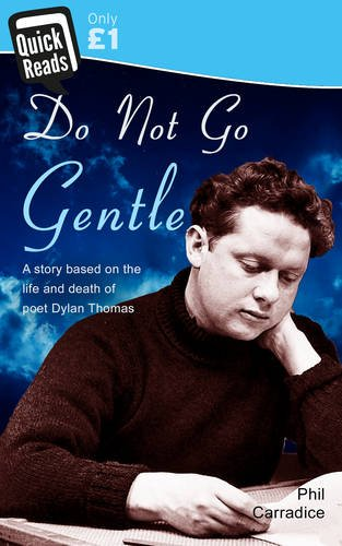 book cover of Do Not Go Gentle