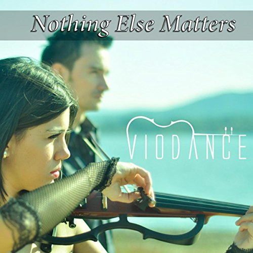Nothing Else Matters (Orchestral Instrumental Version)