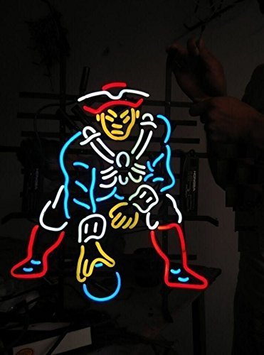 New England Patriots Neon Sign - Urby™ 20