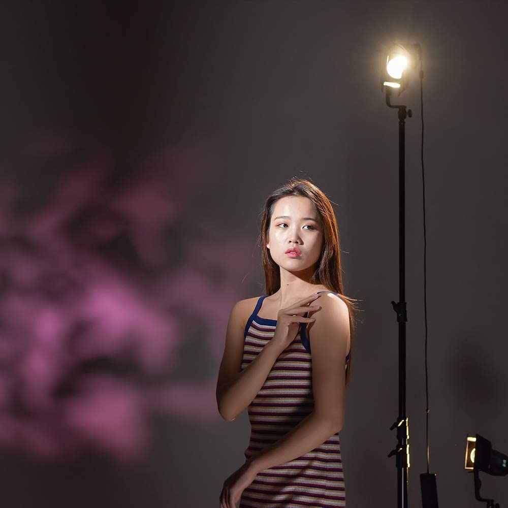SA09-03 GODOX SA-09-003 GOBO para Efectos creativos de luz LED S30
