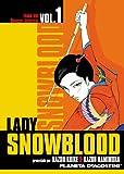 LADY SNOWBLOOD Vol. I