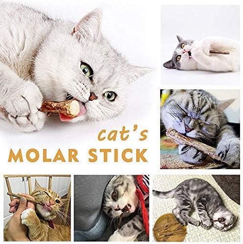 AILUKI 29 PCS Cat Toys Kitten Toys Assortments 7