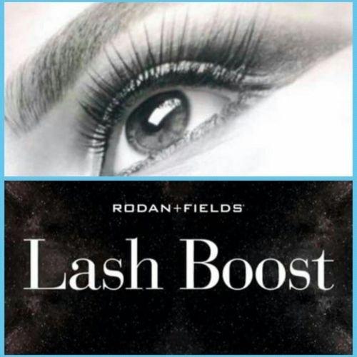 1aa0f08c463 Amazon.com : Rodan and Fields New LASH BOOST & REDEFINE Multi-Function Eye  Cream Mini : Everything Else