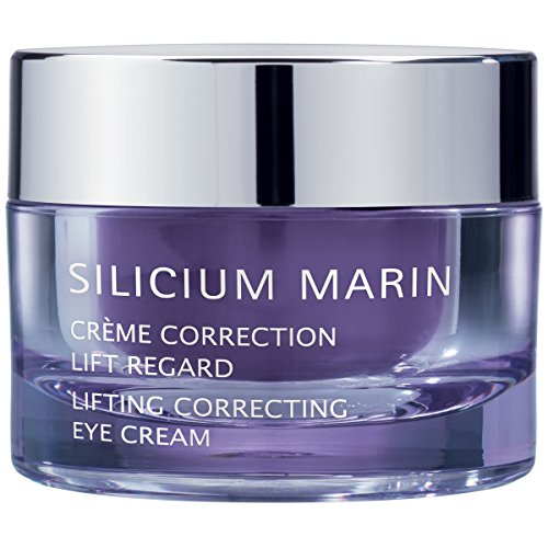 (Thalgo Silicium Lifting Correcting Eye Cream)