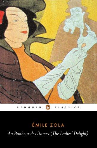 Au Bonheur des Dames (The Ladies' Delight) (Penguin - Sales Au