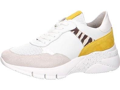 outlet store 3c1c7 b03e7 Tamaris Damen Elle Sneaker: Amazon.de: Schuhe & Handtaschen