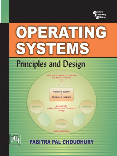 Operating Systems: Principles and Design Doc