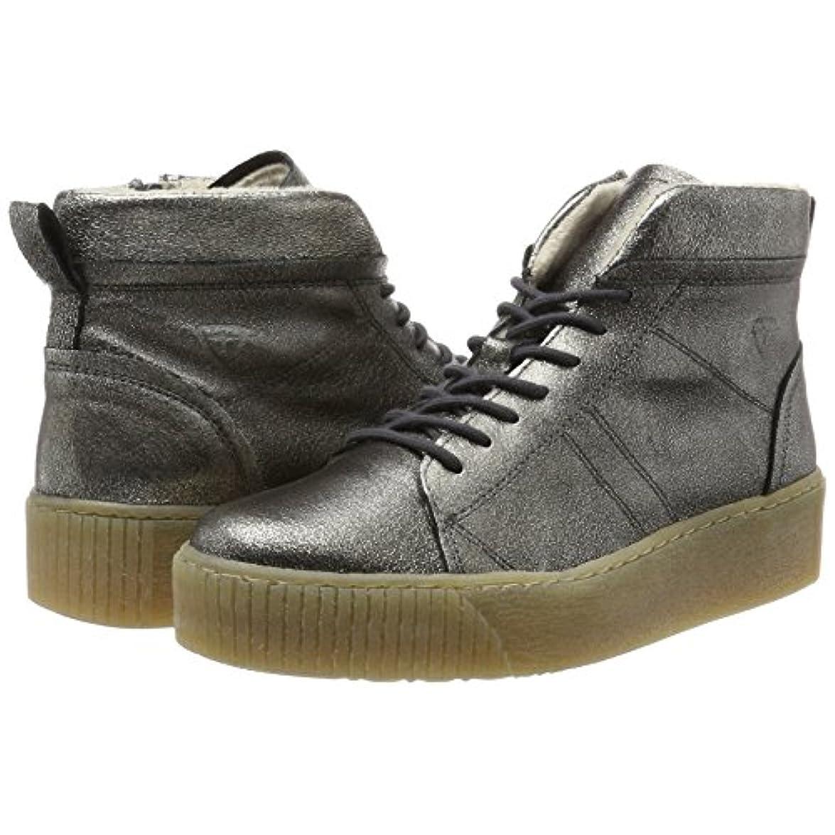 Donna A Sneaker 25758 Tamaris Collo Alto