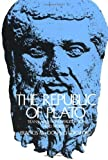 Image of By Plato - The Republic: 1st (first) Edition
