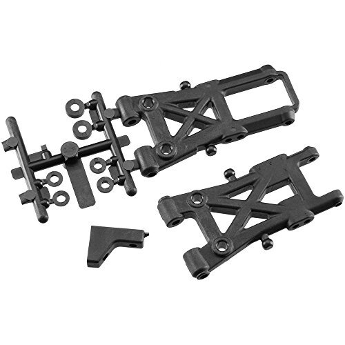 Hot Bodies 67717 Graphite Suspension Arm Set
