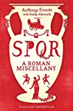 img - for Spqr: A Roman Miscellany book / textbook / text book