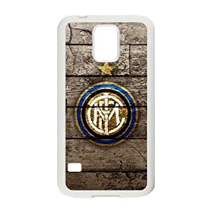 Fashionable Case Inter Milan for Samsung Galaxy S5 WASXB8475754